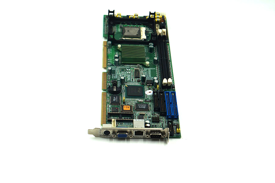 IPOX F845G/VE+ industrial motherboard
