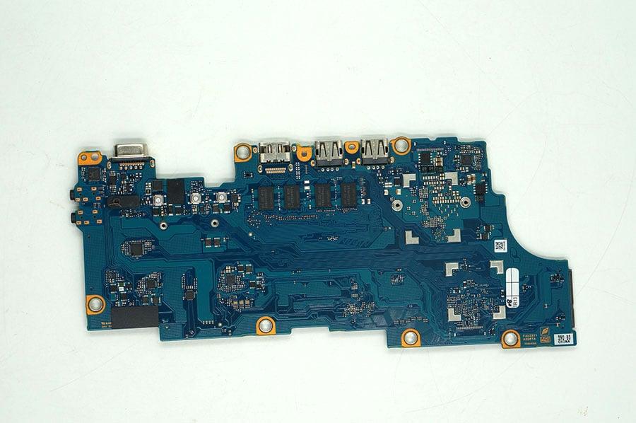 Toshiba motherboard  FAU2SY1 A3267A Portege Z935 Z930 SLJ8E SR0N8 I5-3317U CPU