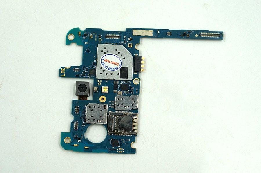 Samsung Galaxy Mega 6.3 i9205 ξεκλείδωτη Motherboard με πλήρη μάρκες