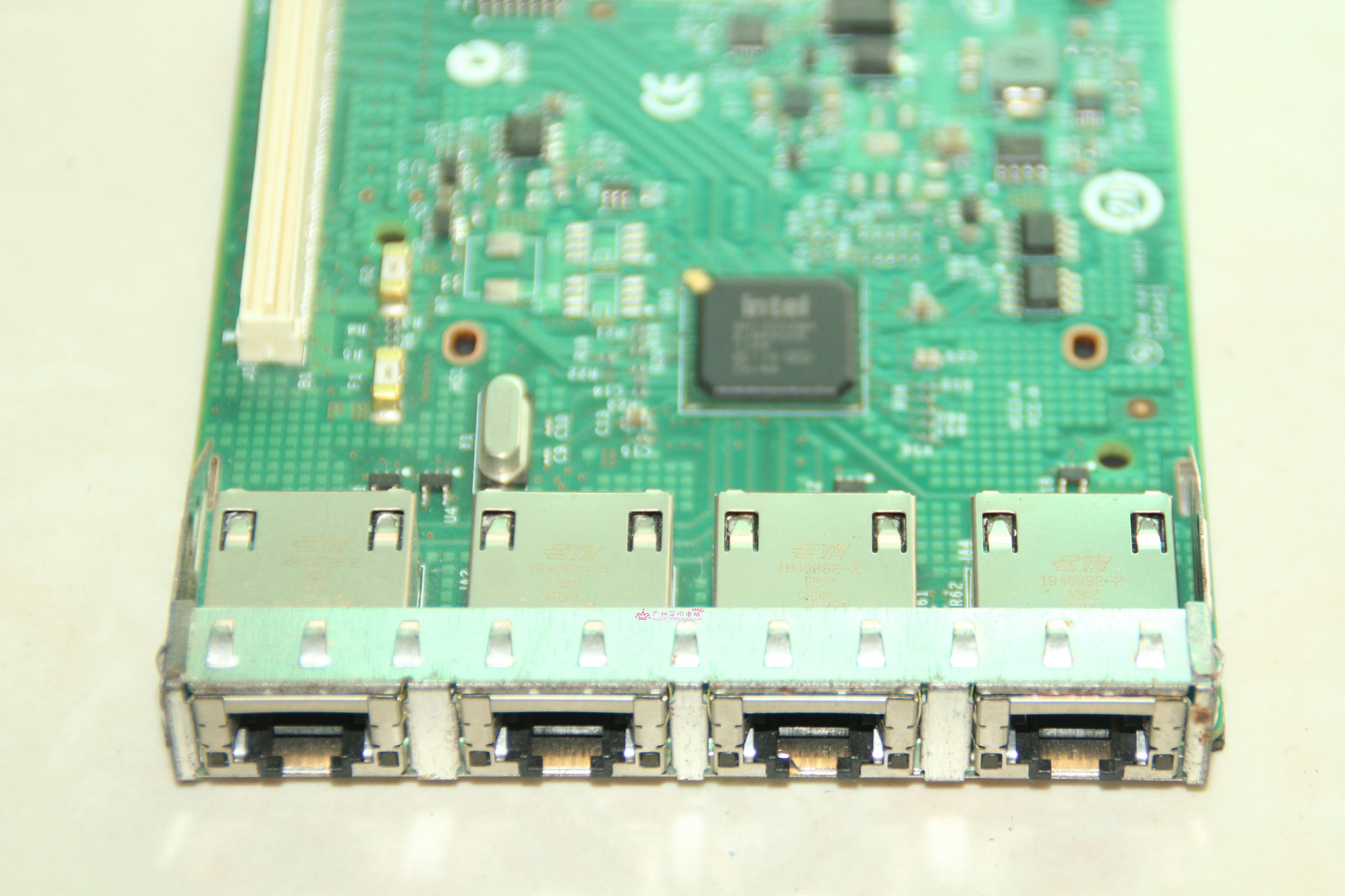 DELL R1XFC 0R1XFC Gigabit 4-port Network Card for R720 R620 R820 Server
