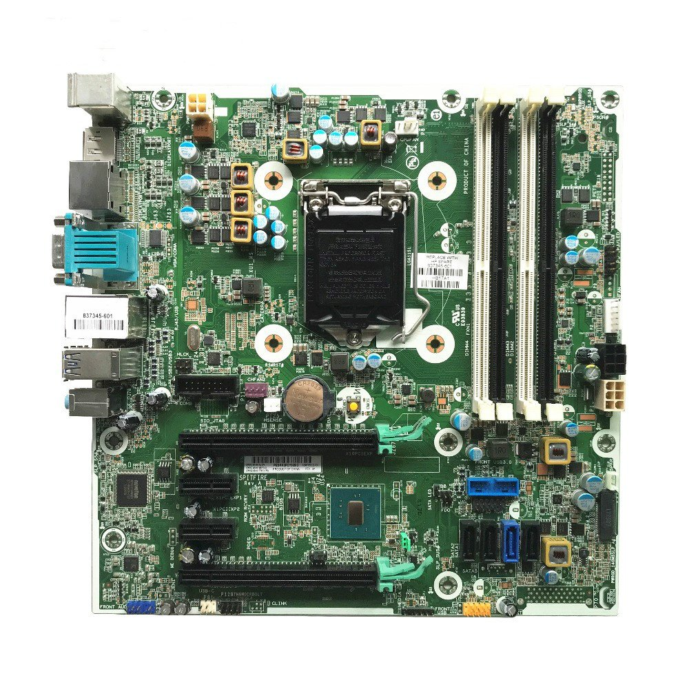 HP Z240 SFF 795003-001 837345-001 837345-601 Motherboard