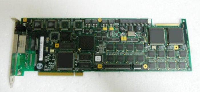 NMS AG4000 4E1 16 DSP Voice Card