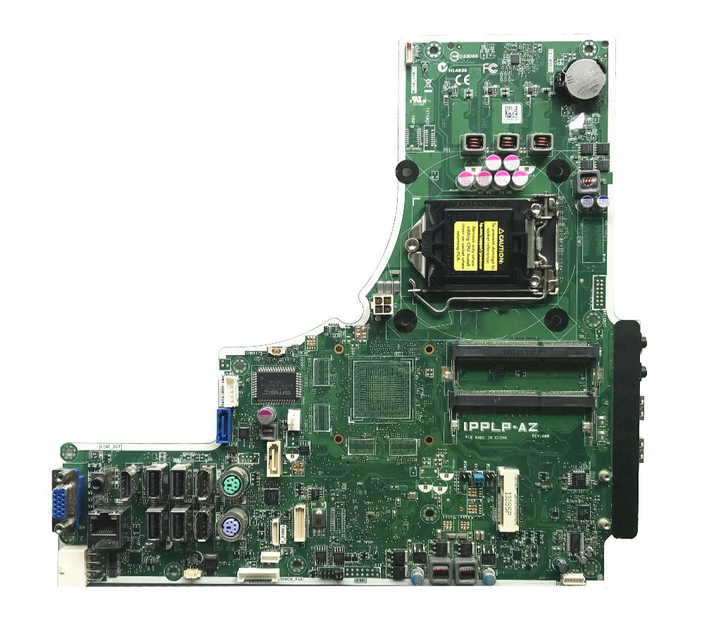 Dell Desktop Motherboard
