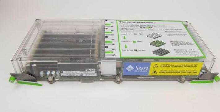 Sun Fire V490 V890 Server USIV 1 5GHz CPU board 501-7481