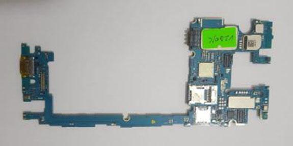 LG V20 H990DS Dual SIM Unlocked motherboard