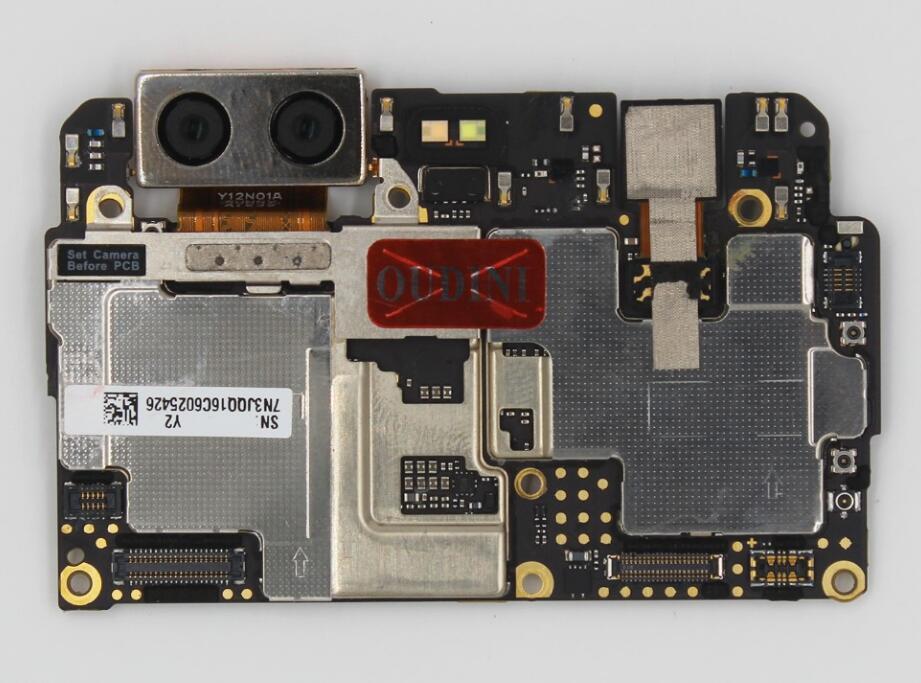 Huawei P9 P9-EVA-L19 Dual SIM Unlocked Motherboard 3GB RAM 32GB ROM  (motherboard only)
