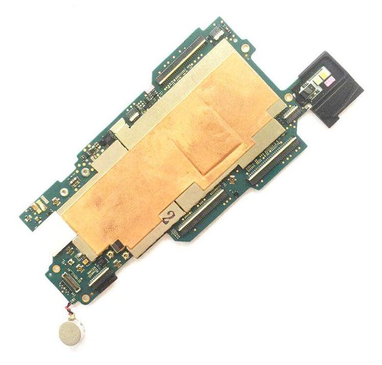 HTC ONE M10 motherboard unlocked 64G