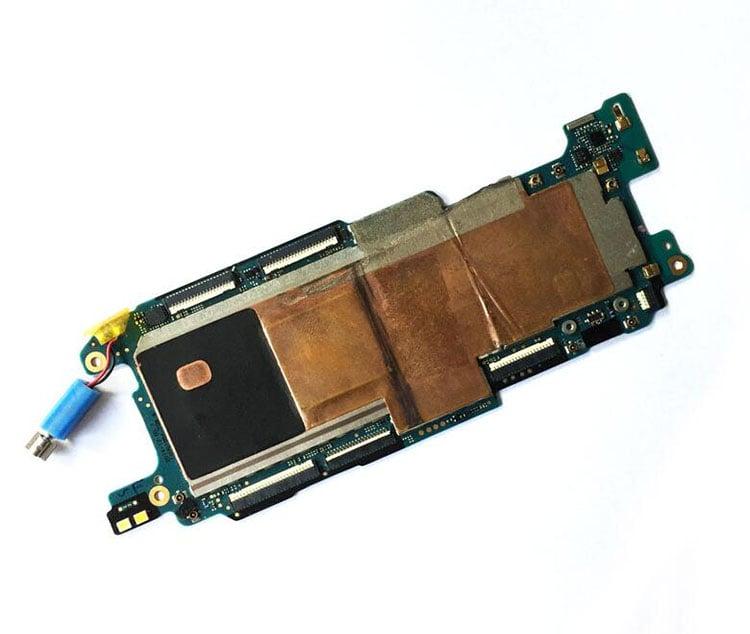 HTC One M9 M9S M9U M9V motherboard unlocked
