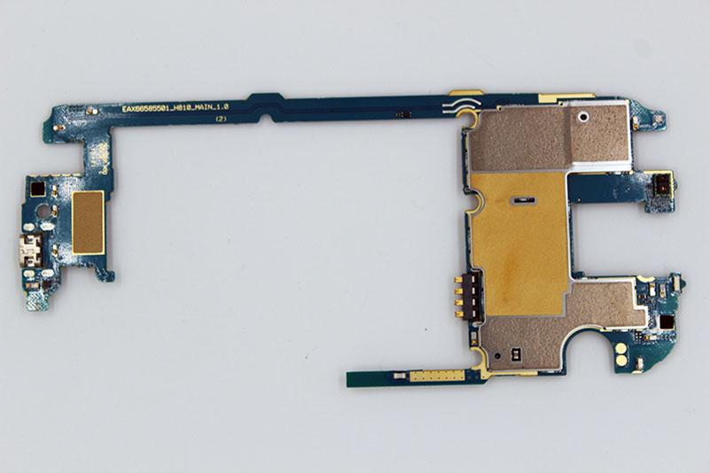 carte mere lg g4 LG G4 H811 motherboard unlocked 32GB