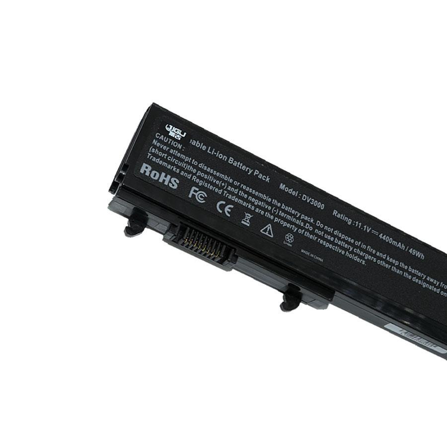 Battery HP Pavilion Dv3002TX Dv3004TX Dv3006TX Dv3008TX Dv3012TX Dv3014TX Dv3016TX Dv3018TX Dv3022TX Dv3024TX