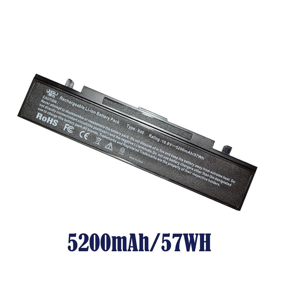 Battery Samsung R40-K005 R40-K007 R40-K009 R40-K00D R40-K00F R45-K005 R45-K007 R45-K02 R65-CV03 R65-CV05