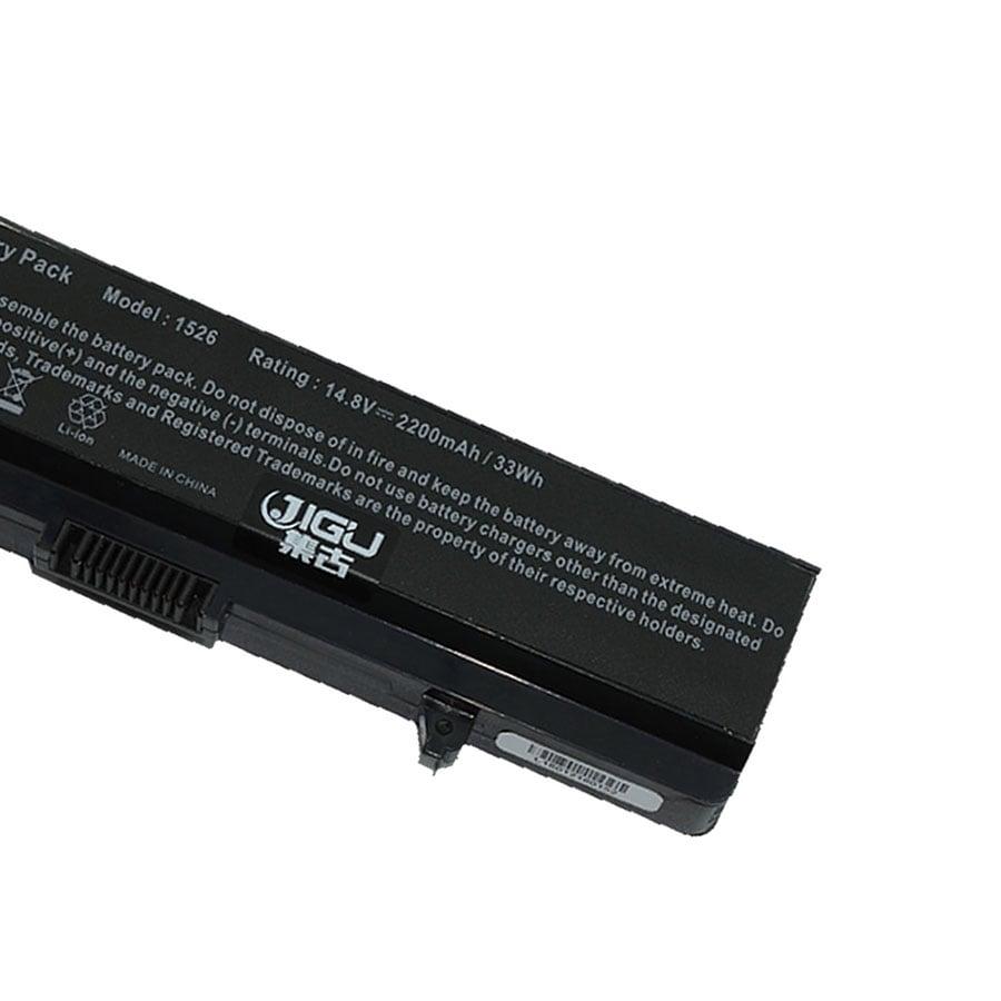 Battery Dell C601H D608H RU586 GP952 M911G XR693 312-0625 312-0633 312-0763 312-0844 451-10478 451-10533