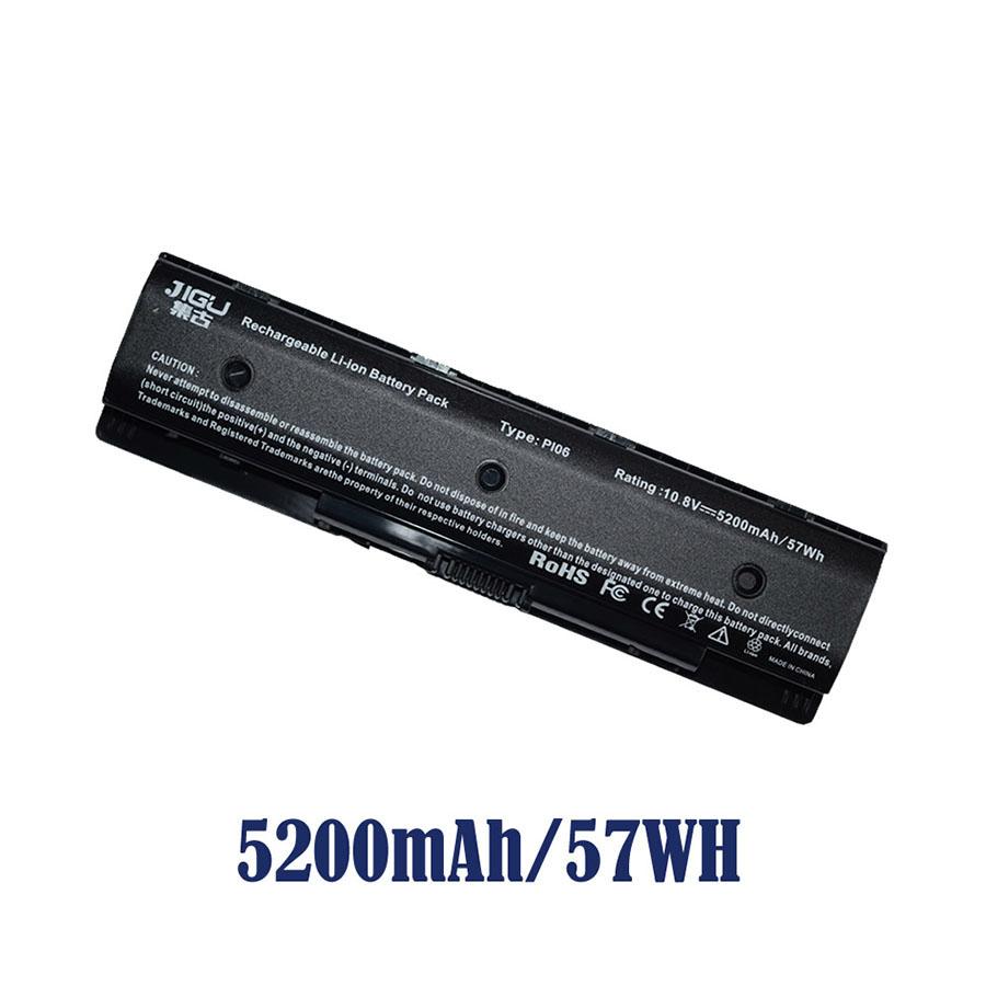 Battery HP Envy 14t 14z 15 15t 15z 17 17t M7 HSTNN-LB4N LB4O HSTNN-YB4N HSTNN-YB4O P106 PI06 PI09