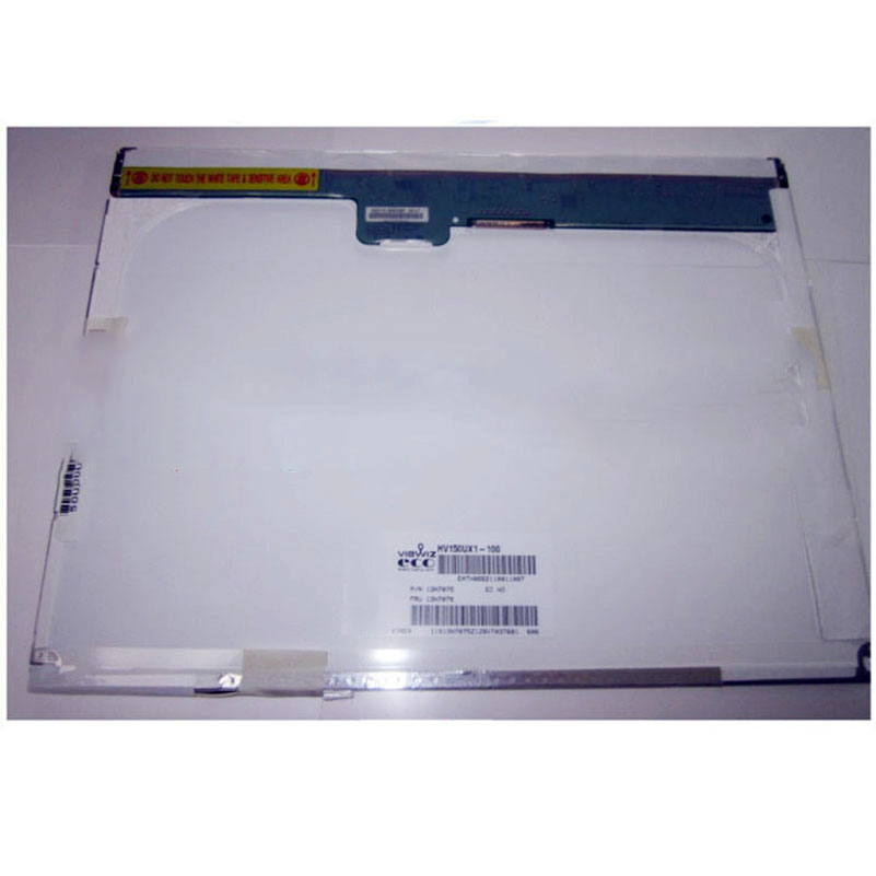 HV150UX1-100 for lenovo thinkpad T43P T60P T61 R60 R400 R50P laptop lcd screen panel 1600*1200