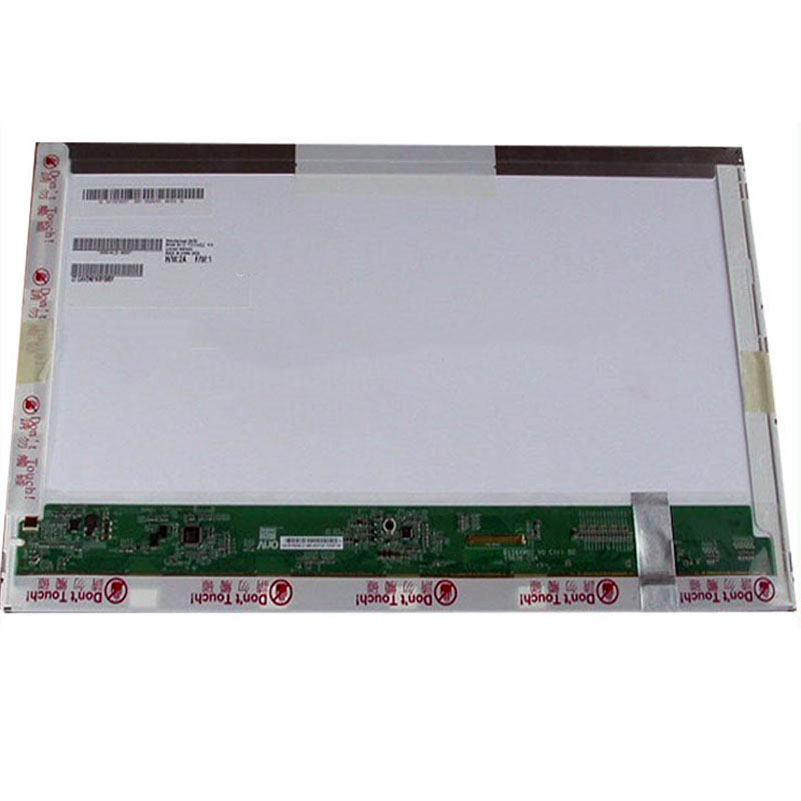 15.6 inch lcd matrix LTN156AT03 N156B6-L04 LP156WH2-TLC1 B156XW02 v0 V.1 Laptop LCD Screen 1366*768 40pin Right Connector