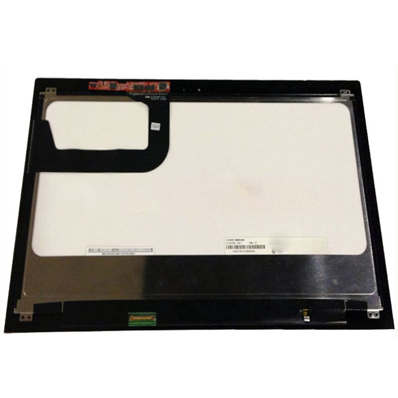N133HSE-EA1 for ASUS Ultrabook U38N laptop screen assembly with touch 1920*1080 ips 30pin eDP