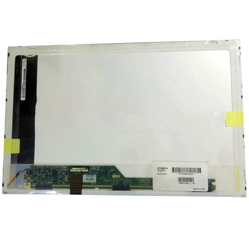 15.6'' lcd matrix for Lenovo G580 G500 G505 G510 G550 G555 G560 G570 G575 G585 B560 v580 WXGA Laptop LED LCD Screen Matrix LVDS