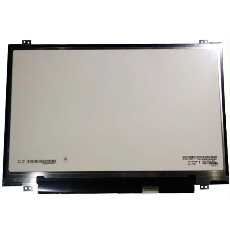Free shipping 14.0 inch lcd matrix LP140WF3 SPL1 SPD1 LP140WF6 SPB3 spB4 laptop lcd screen display 1920*1080 30pin