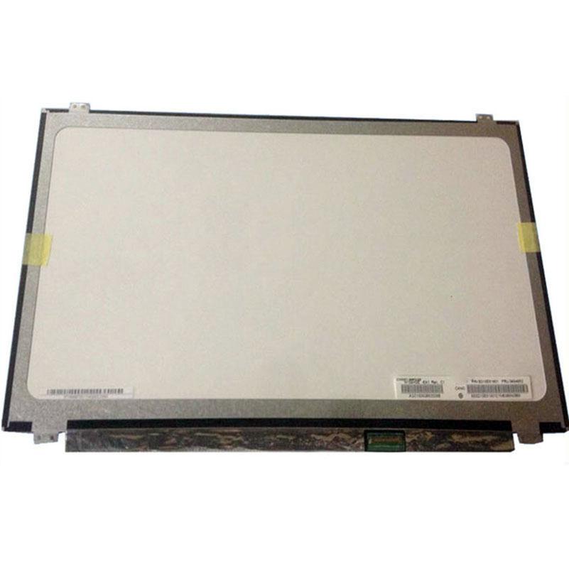 för Dell Inspiron 7567 laptop LCD-skärm LED Display matris 1920x1080 FHD 30Pin 15,6 tum