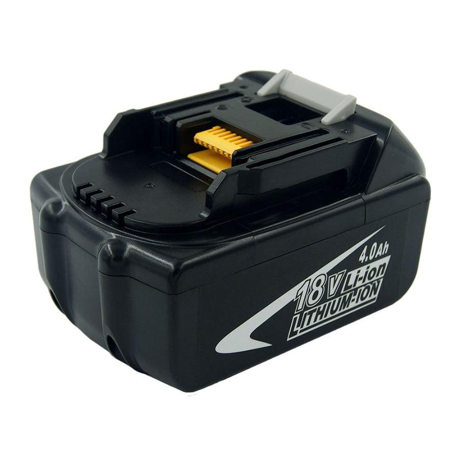 New Batteries BL1830 4000mAH Makita BL1840 LXT Lithium Ion 4.0Ah Power Battery Free Post