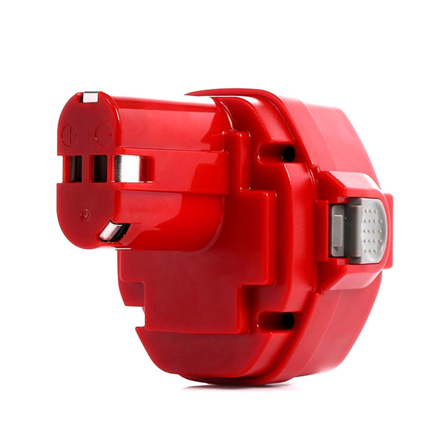 2pcs/lot Ni-CD 14.4V 3000mA Battery Pack Makita Drill PA14 1433 JR140D 1422 1420