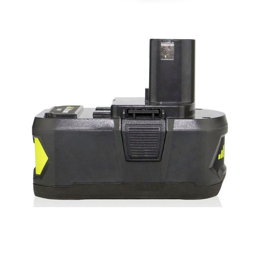 2 PCS New Ryobi 18V 4000mAh P108 RB18L40 Lithium Ion High Capacity Battery Ryobi ONE+