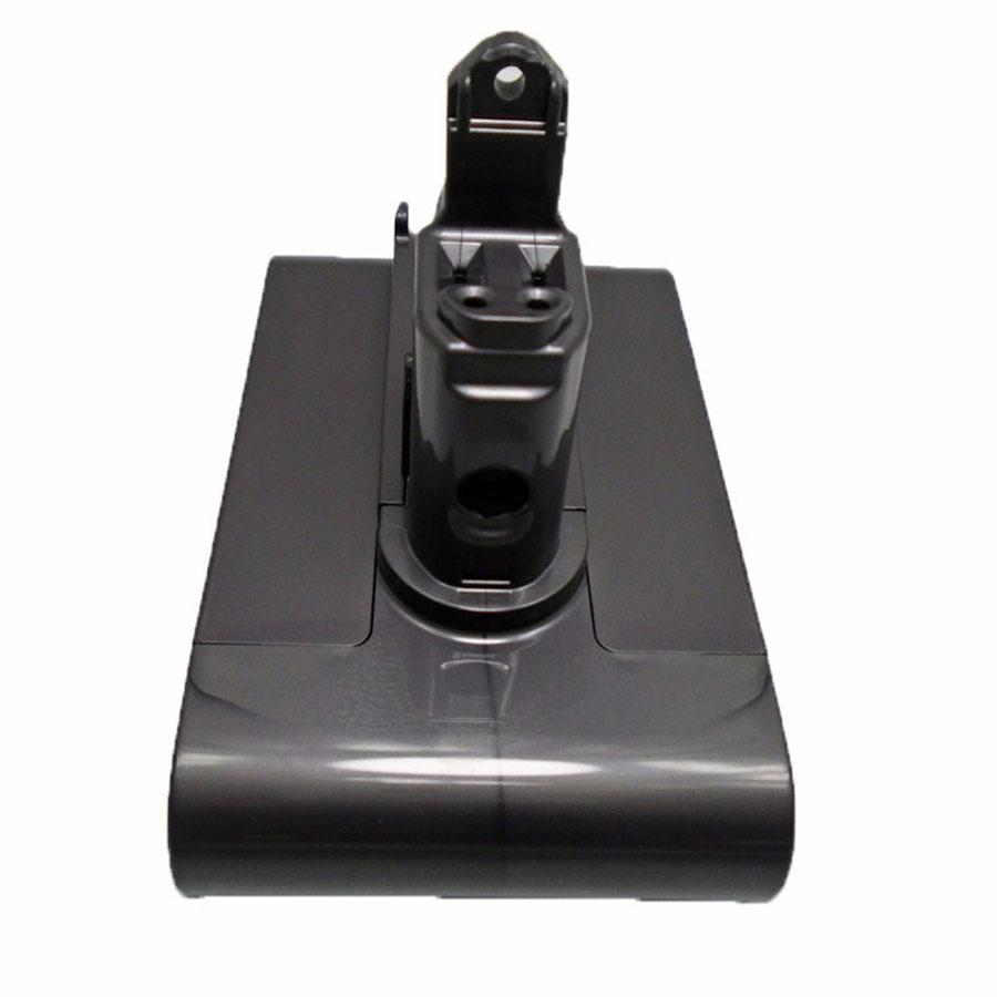 Type B 22.2V 2200mah Vacuum Clearner Battery Dyson DC31/DC34/DC35/DC44/DC45