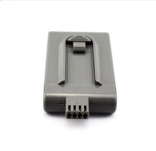 2PCS 21.6V 2200mAh Handheld Vacuum Cleaner Battery Dyson DC16 12097,DC16 Root 6, DC16 Animal