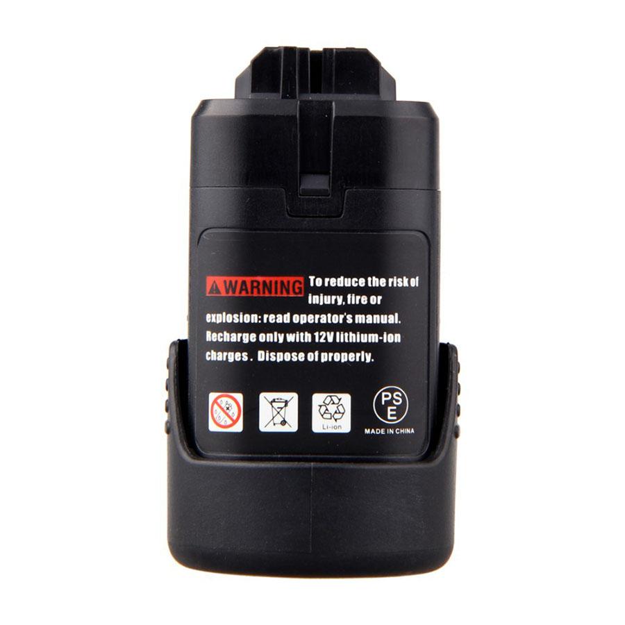 10.8v 2000mAh Battery Bosch 2 607 336 013, 2 607 336 014, BAT411, PS10-2, PS20-2, PS21-2A, PS40,