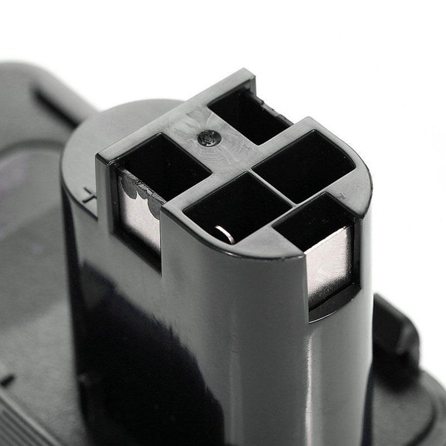 2PCS 12V Ni-CD 2000mAh Power Battery Bosch 12V 2.0Ah BAT011 BH1214H BH1214L 3315K 3500 B2300