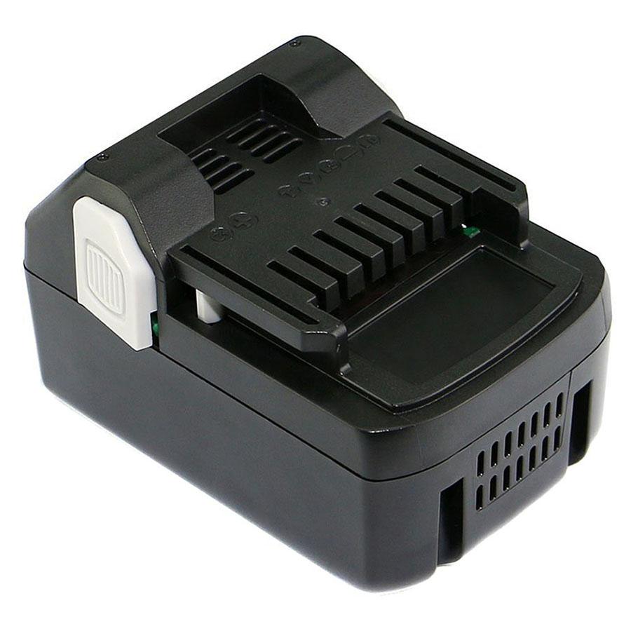 New Lithium battery 18V 4000mAh Hitachi Power 4.0 Ah BSL1830 BSL1840 DS18DSAL 330139 330067