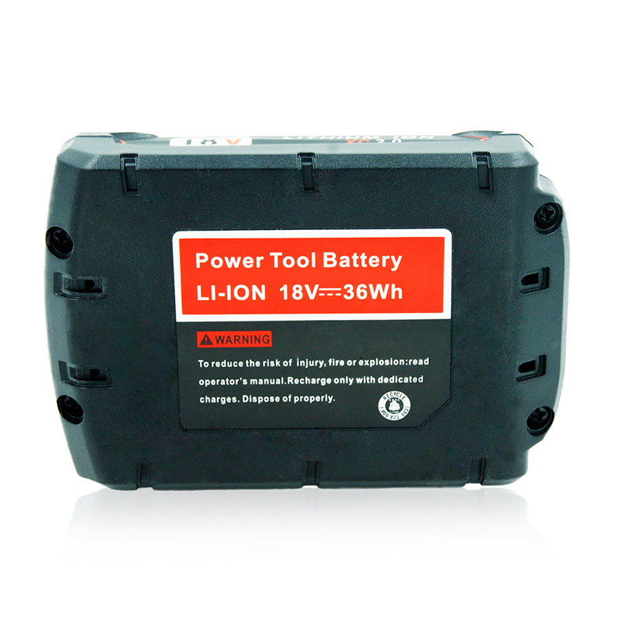18V 2.0Ah Power Battery Milwaukee M18 2000mAh XC 48-11-1820 M18B2 48-11-1830 M18B4 M18BX