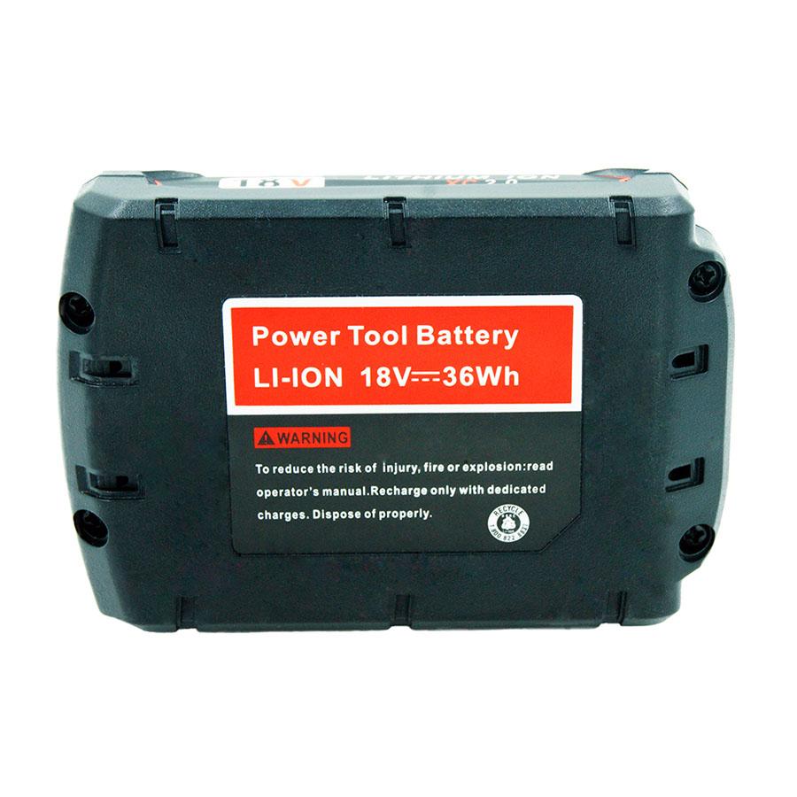 2 Pack 2000mAh 18V Battery Milwaukee Power M18 XC 48-11-1820 M18B2 M18B4 M18BX