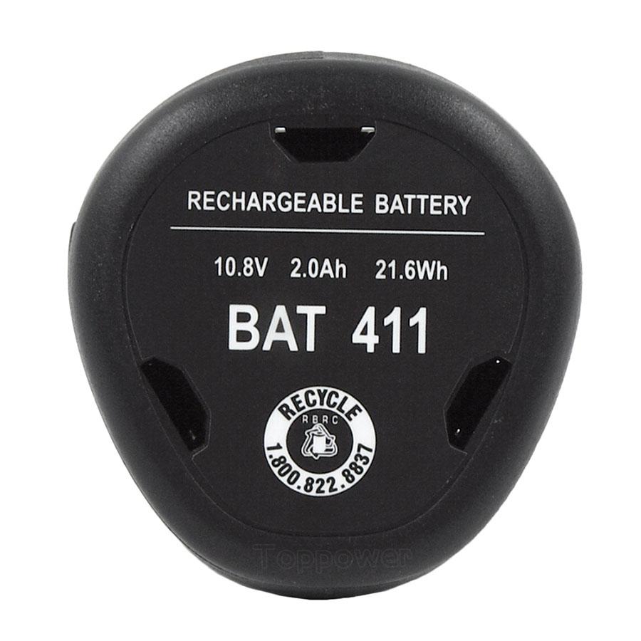 2PCS 10.8V 2000mAh Battery Bosch BAT411 BAT412A BAT413A + AL1115CV Charge EU Plug Bosch
