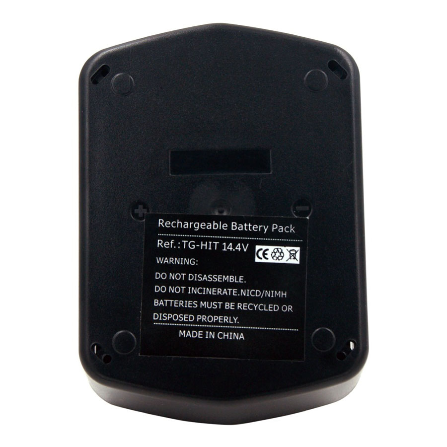 Ni-cd Power Battery 14.4V 2000mAh Hitachi EB1414S EB1412S EB1414 324367 EB1424 EB14B EB14S
