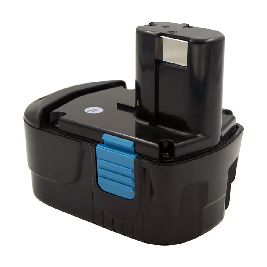 NI-MH 3000mAh Hitachi 18V Battery EB1812S EB1814SL EB1820L EB1824L EB1826HL C18DL Batteria