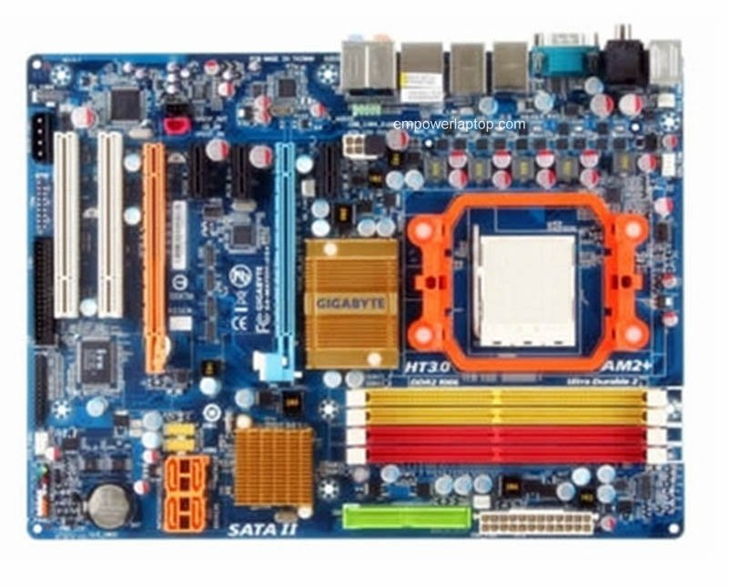 AM2 790 motherboard Gigabyte GA-MA790X-DS4 MA790X-DS4 mainboard AM2 AM3 DDR2 Desktop Boards