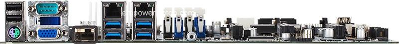 Gigabyte GA-6PXSVT PXSVT LGA2011 C602 Chip Gigabit server motherboard Support E5-2600 1600
