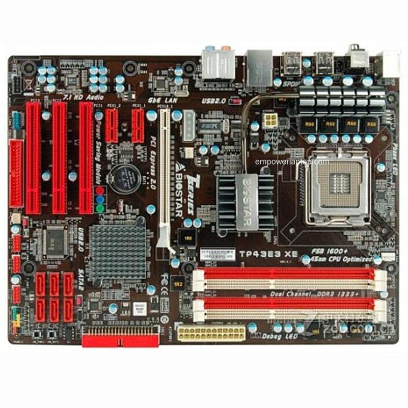 Download Driver: Biostar TA770E3 USB 2.0 Controller