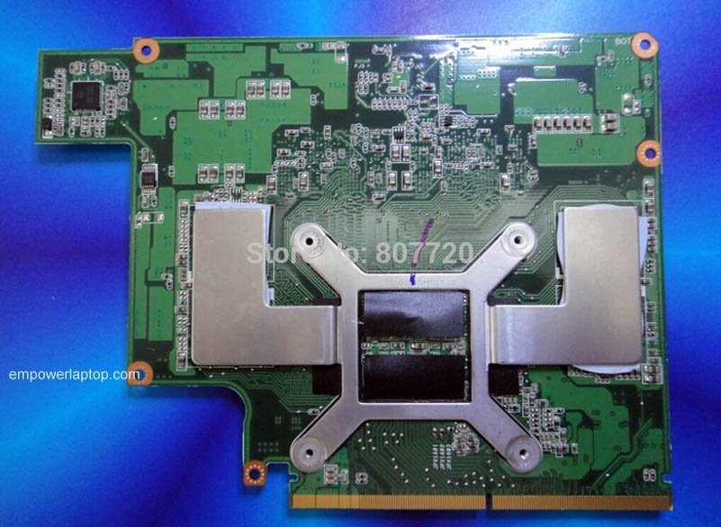N11E-GS-A1 VGA ASUS G73JW G53JW G73 G53 GTX460M GTX 460M Video Card Graphic card
