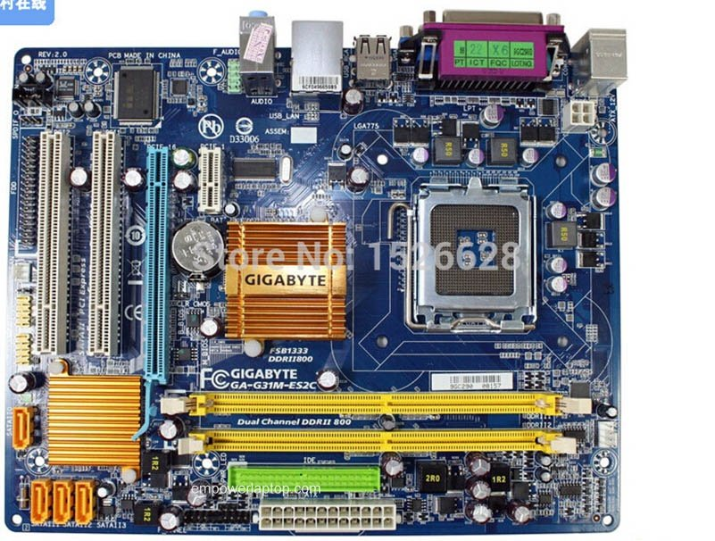 Intel Celeron Processor 430