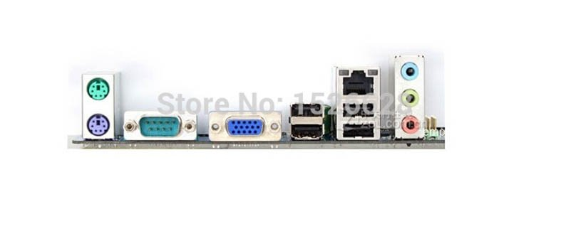 Gigabyte GA-G41MT-S2 desktop motherboard G41MT-S2 DDR3 LGA775