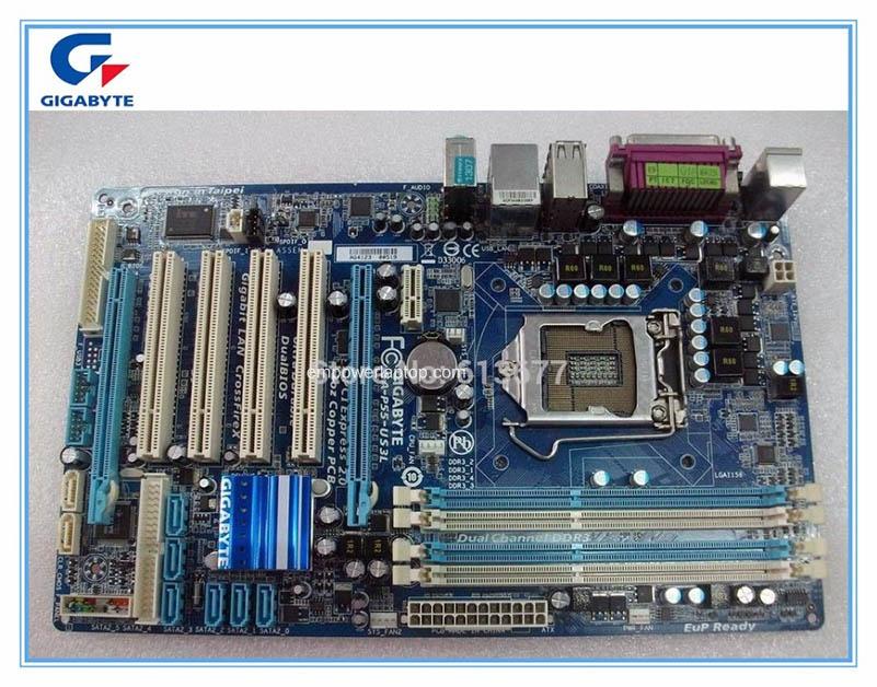 p55 us3l оперативная память