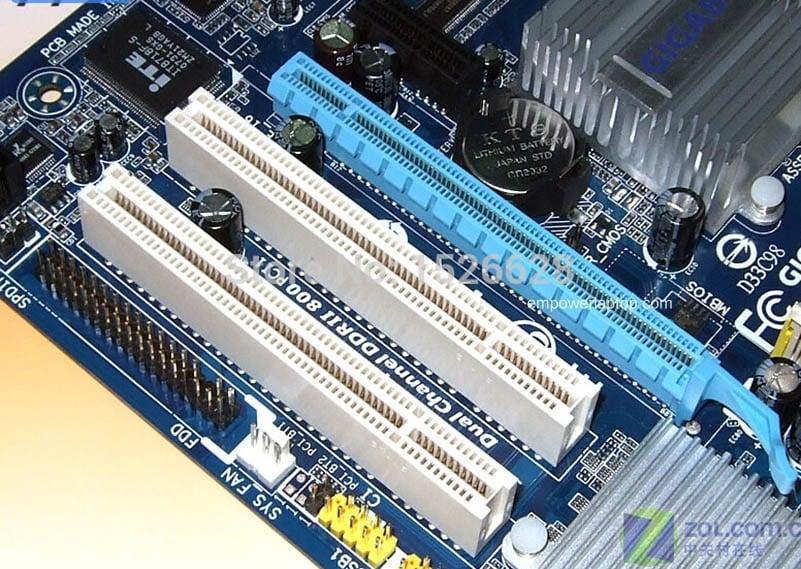 100% motherboard Gigabyte GA-G31M-S2L G31 motherboard LGA 775 DDR2 Desktop Boards