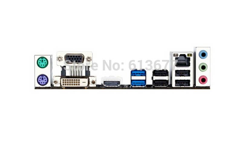 100% 100% new motherboard Gigabyte GA-F2A88X-HD3 FM2+/FM2 DDR3 Desktop mainborad
