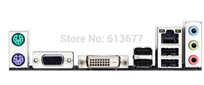100% 100% new motherboard Gigabyte GA-F2A58M-DS2 FM2+/FM2 DDR3 RAM 64G Desktop mainborad