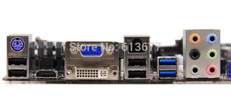 100% 100% new motherboard Biostar Hi-Fi A88S3+ FM2/FM2+ DDR3 RAM 16G Motherboard Desktop mainBoards