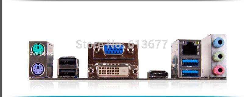 100% 100% new motherboard Biostar Hi-Fi B85S3E LGA 1150 DDR3 Motherboard Desktop mainBoards