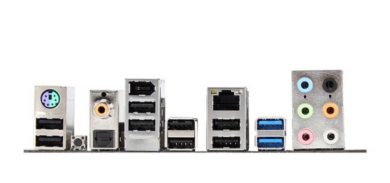 motherboard MSI P67A-GD55(B3) LGA 11555 DDR3 32GB P67 SATA3 USB3.0 Desktop Motherboard