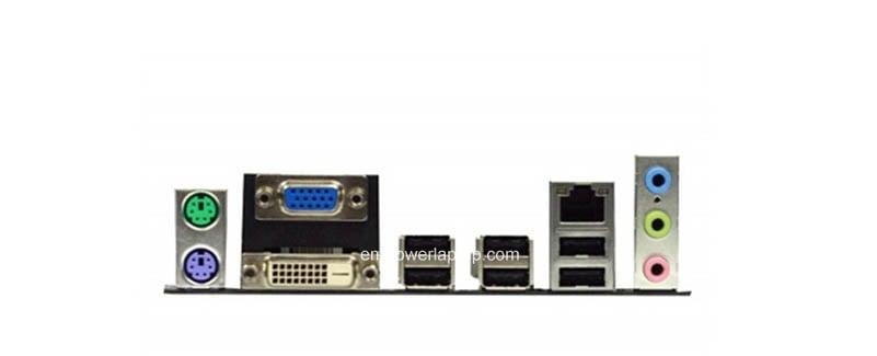 motherboard MSI 860GM-P43(FX) Socket AM3+ DDR3 16GB 860GM-P43 760G Desktop motherboard
